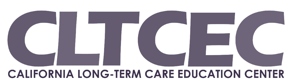 California Long-Term Care Education Center